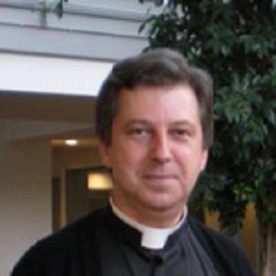 Père Michel Raquet
